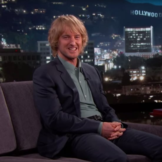Owen Wilson's Son Ford in Gladiator School Video