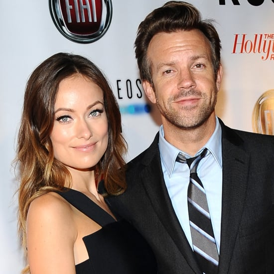Olivia Wilde Is Pregnant