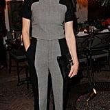 Amanda Seyfried attended Allure magazine's Look Better Naked issue launch party in LA.
