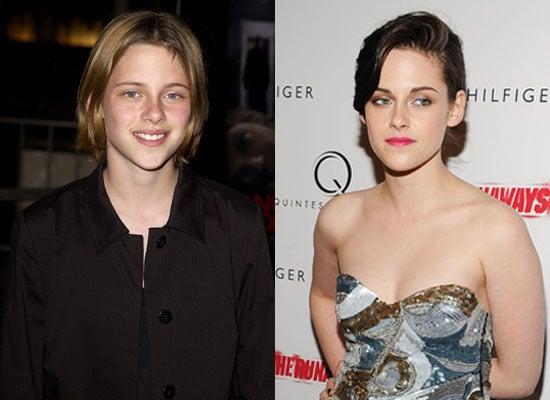 Pop Quiz on Kristen Stewart From Twilight Eclipse on Her 20th Birthday
