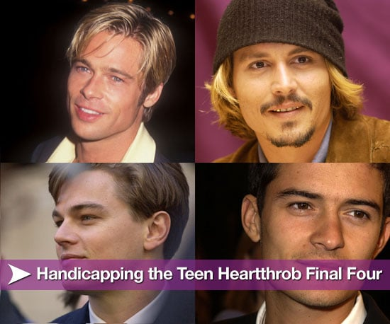 Win an iPad and Help Pick Best Teen Heartthrob of All Time 2010-04-05 15:20:02