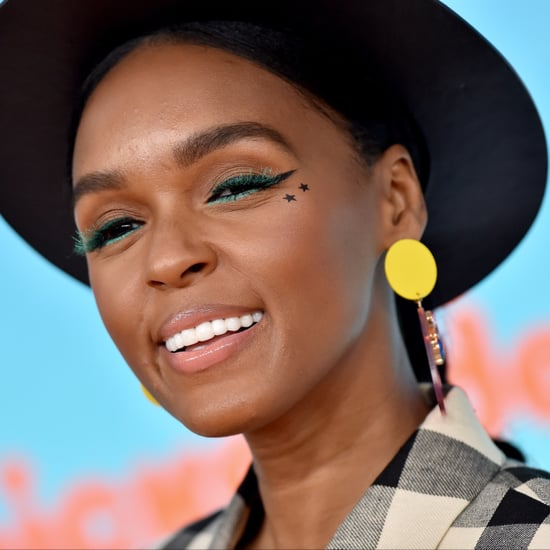 Janelle Monáe's Makeup at Kids' Choice Awards 2019
