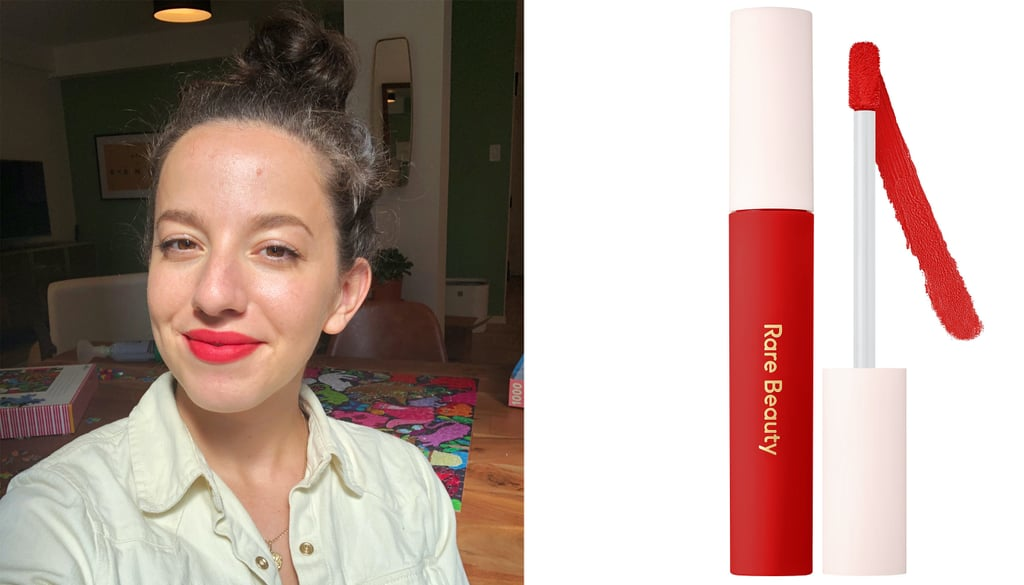 Rare Beauty Lip Souffle Review