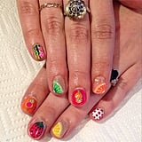 Super Fly Nails