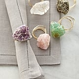 Joseph Williams Candy Rock Napkin Ring