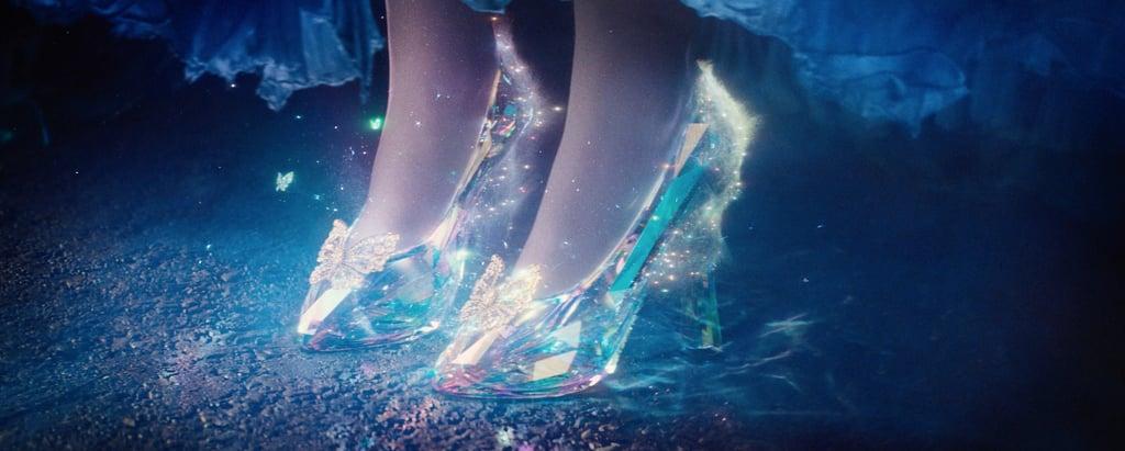 Those magical kicks, though.