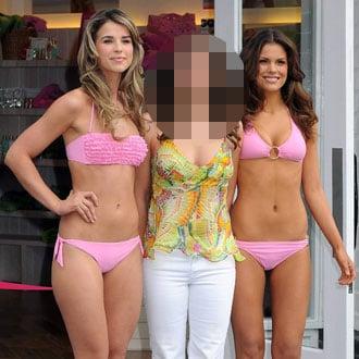 Guess Who's Opening a Bikini Store?