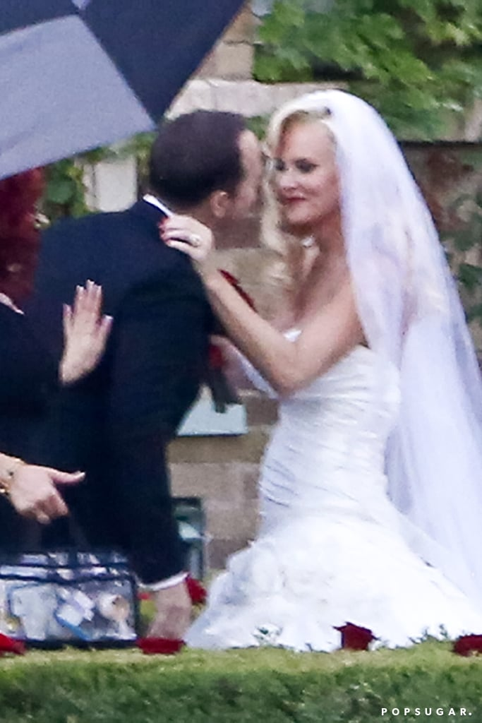 Jenny Mccarthy And Donnie Wahlberg Summer 2014 Celebrity