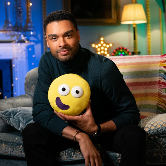 Regé-Jean Page Makes His CBeebies Bedtime Story Debut
