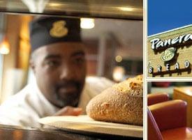 Panera Bread Breakdown