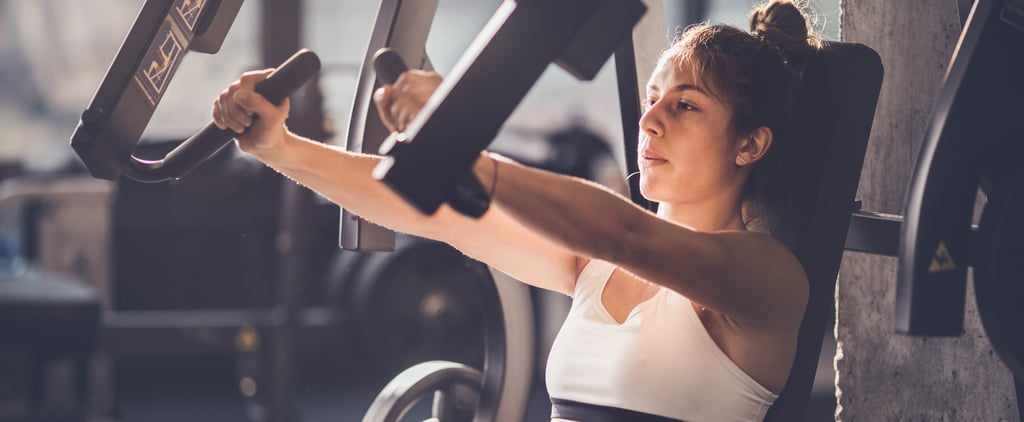 How Important Is It to Wipe Down Gym Workout Equipment?