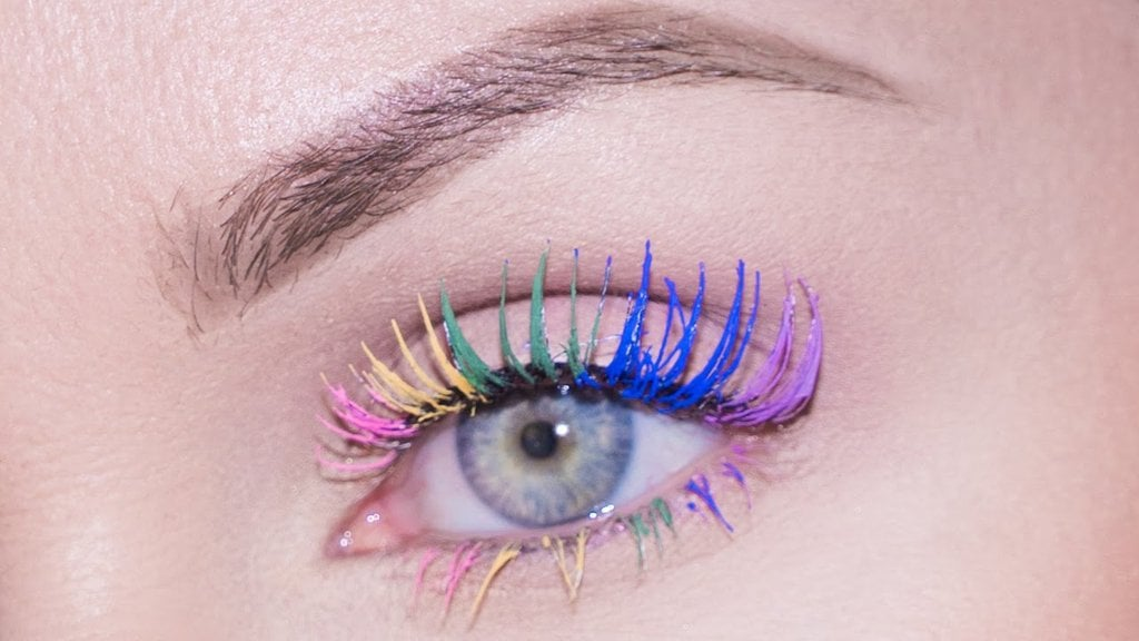 Rainbow Beauty Tutorials