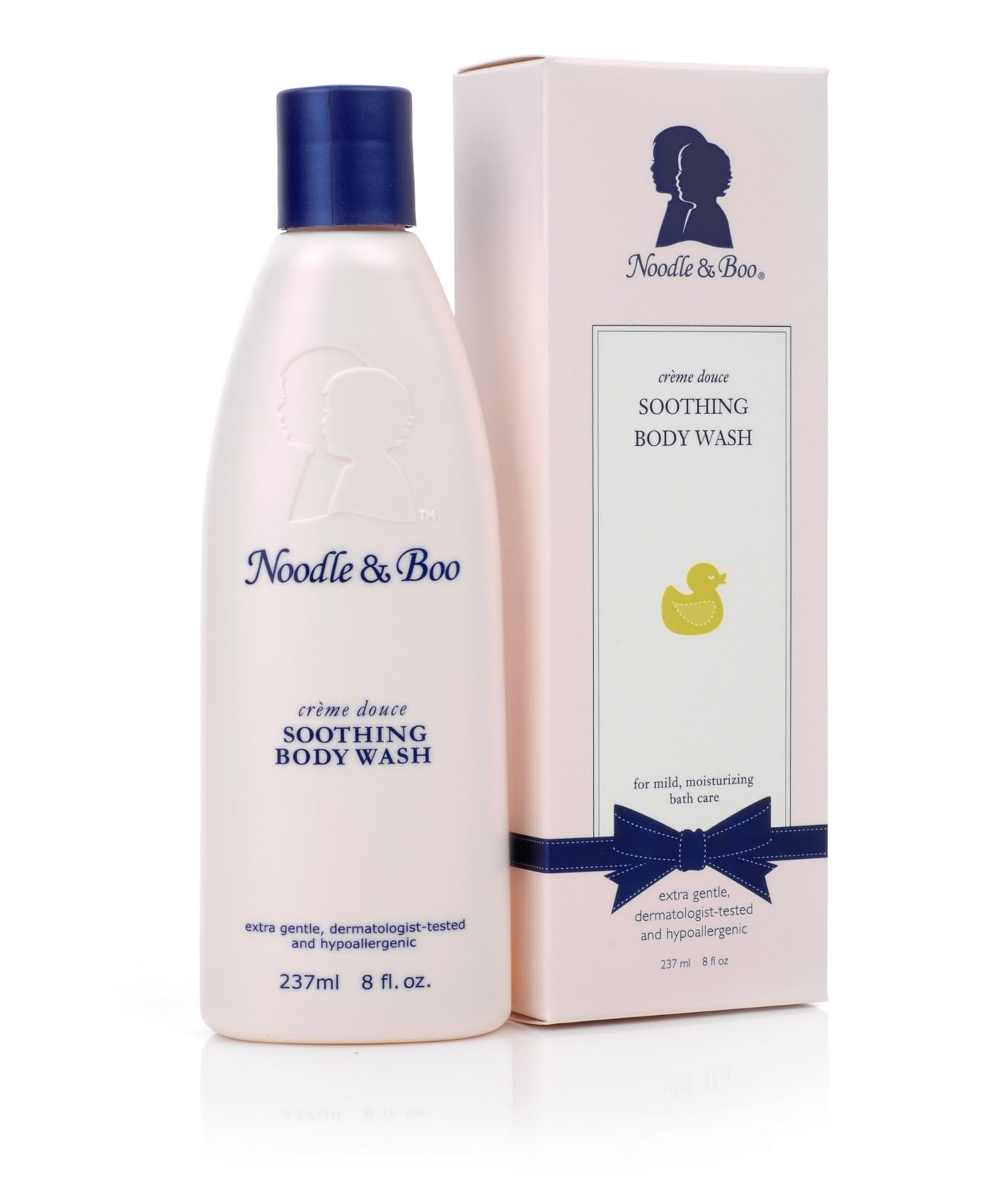 Noodle & Boo Newborn Two-in-One Hair and Body Wash