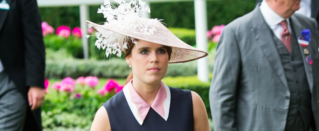 Princess Eugenie Has Exactly What It Takes to Choose a Royal Wedding Dress
