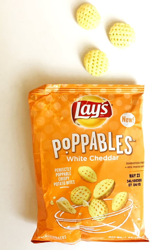 Lay's Poppables in White Cheddar