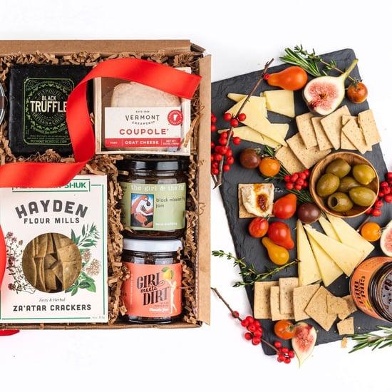 Food Gift Basket Ideas