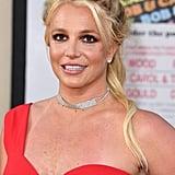Sagittarius: Britney Spears. Dec. 2