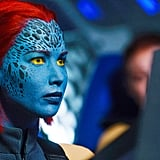Jennifer Lawrence as Raven/Mystique