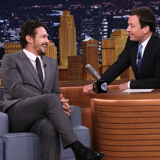 James Franco and Jimmy Fallon Playing 5-Second Movie Trivia