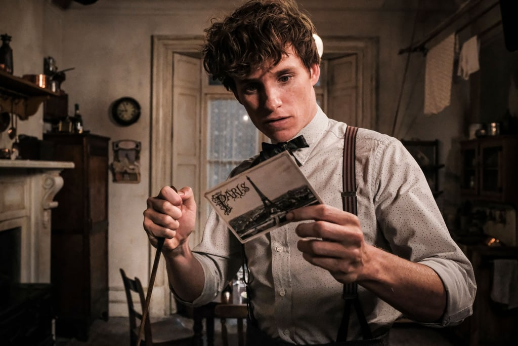 When Does Fantastic Beasts and Where to Find Them 3 Come Out in Theaters?