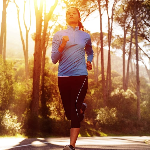 Tips to Becoming a Faster Runner