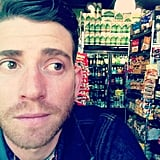 Bryan Greenberg searched NYC in hopes of finding a Twinkie. Source: Instagram user bryangreenberg