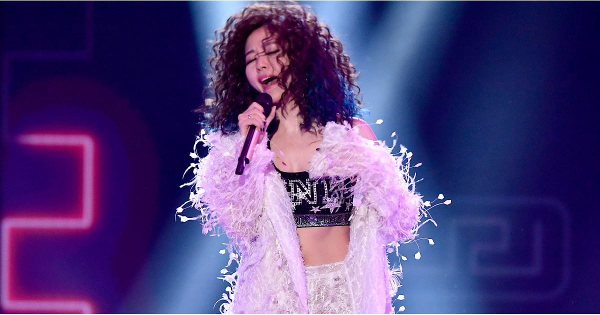 Victoria's Secret Fashion Show: 5 Things You Need To Know About Performer Jane Zhang