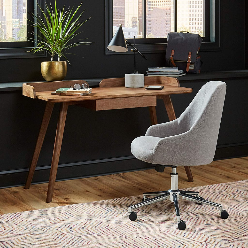 Rivet Contemporary Office Chair