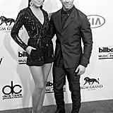 Nick Jonas and Olivia Culpo: 2013-2015
