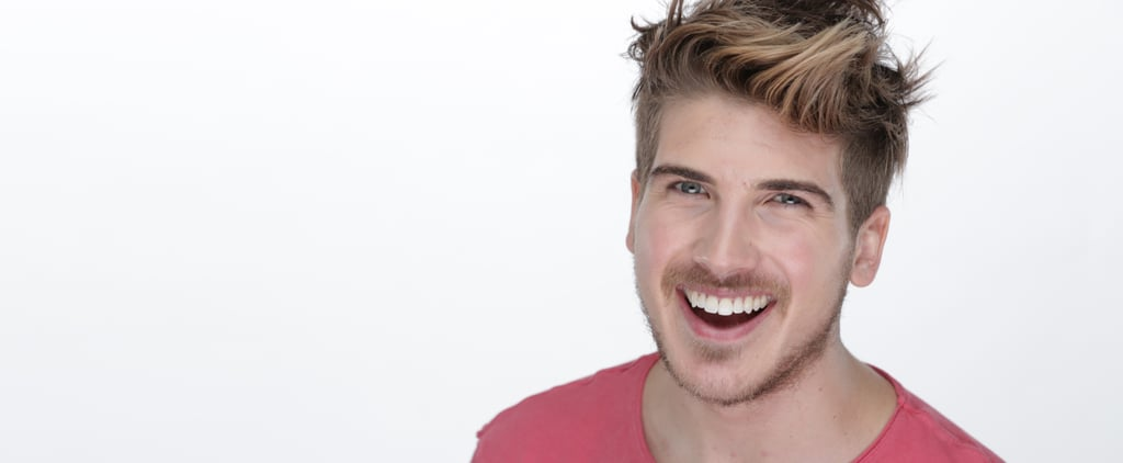 How New York Times Bestseller (and YouTube Star) Joey Graceffa Overcame His Learning Disability