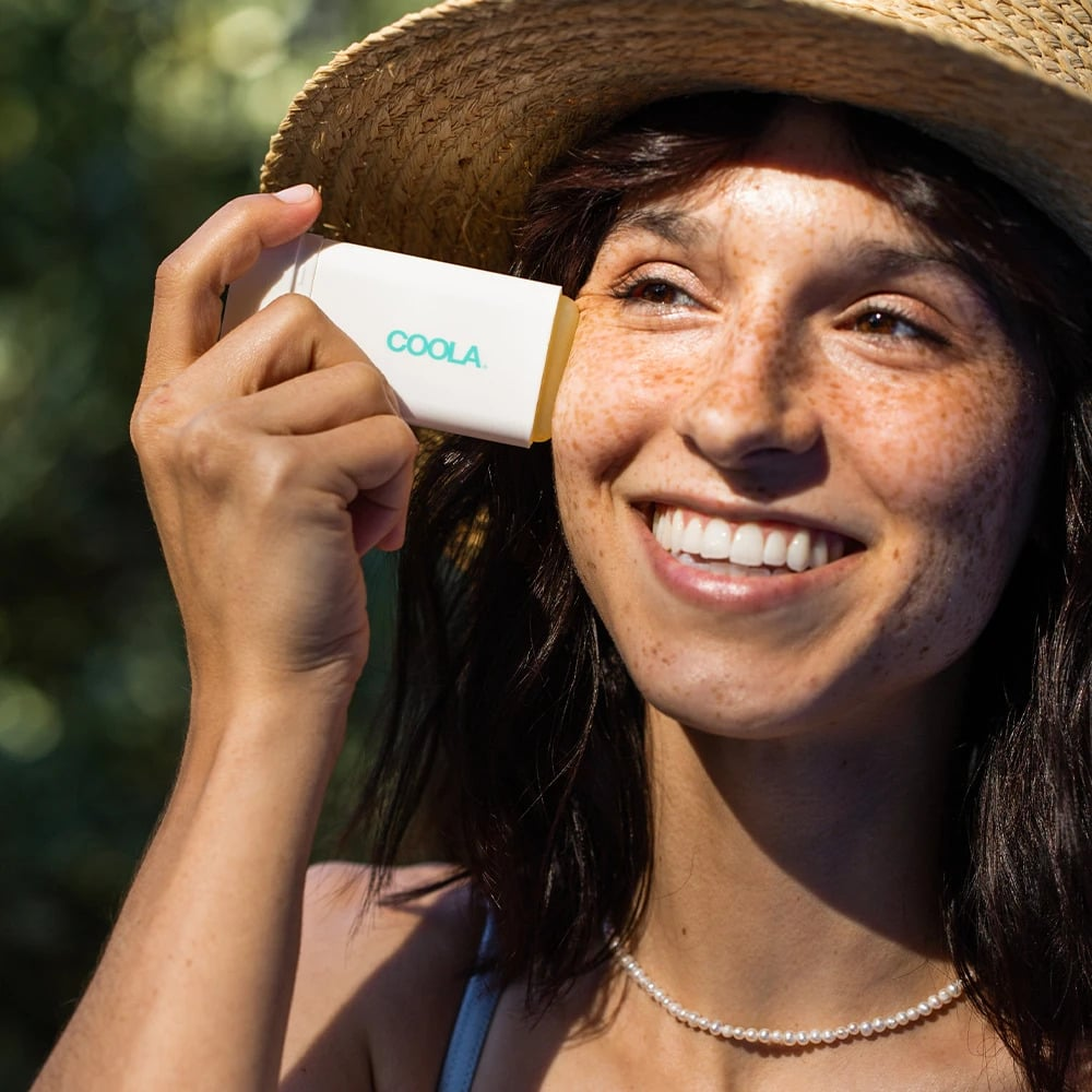Best Sunscreen For Reapplication
