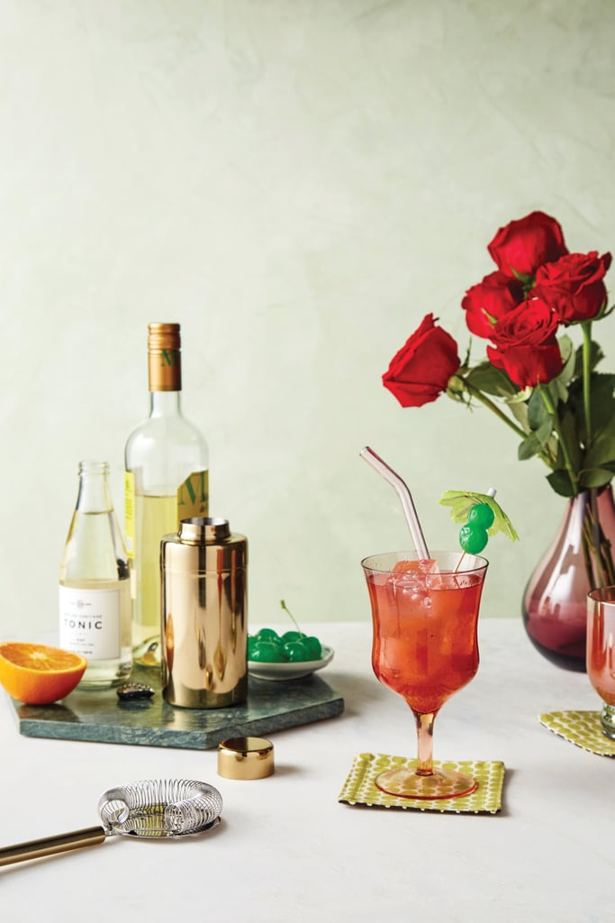 3. Shake It Up With Custom Cocktails