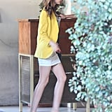 Miranda Kerr at Sunset Tower Hotel | Pictures