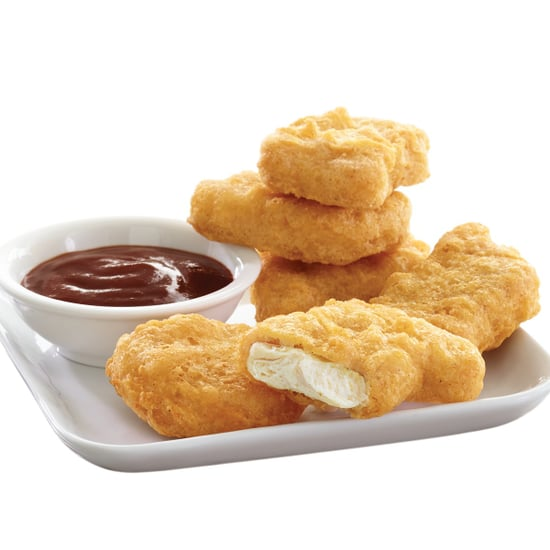 McDonald's Halal Chicken Nuggets Sold in the UAE