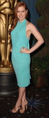 Celeb Style: Amy Adams