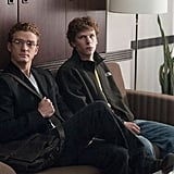 Most Trailers: The Social Network