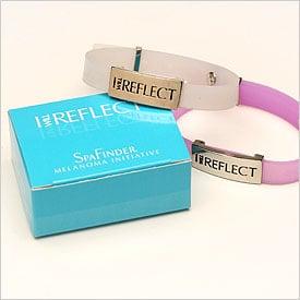 Cool Healthy Gadget: Melanoma Bracelet