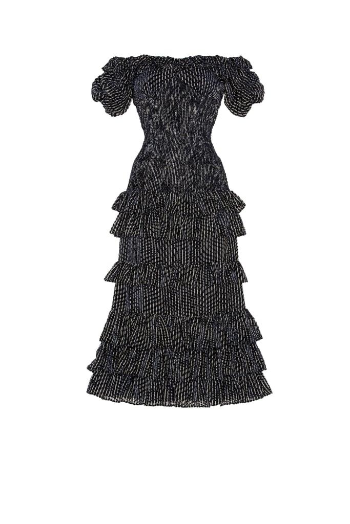 Chrissy Teigen x Revolve Nolan Maxi Dress