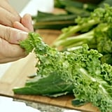 Step 2: Learn How to Stem Kale in a Flash