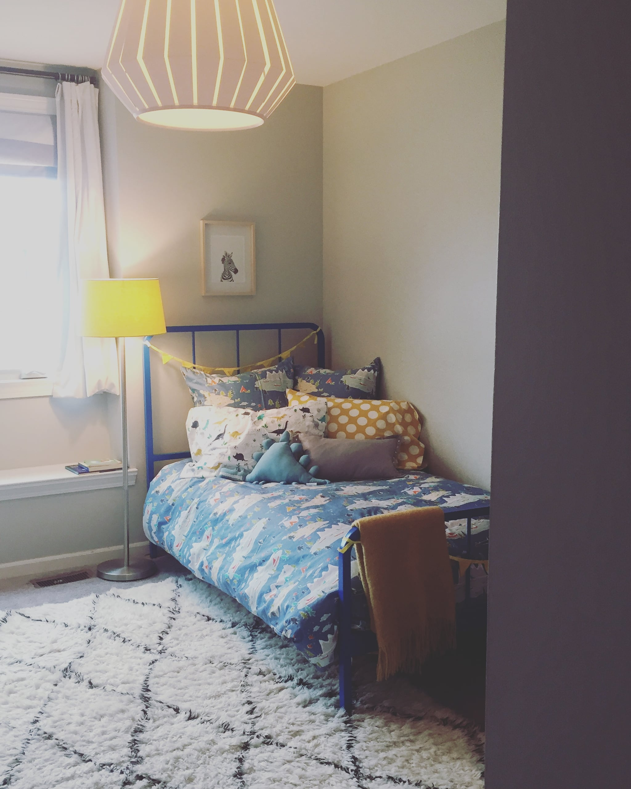 15 Year Old Boy Bedroom: Little Kid Room From Nursery Transition Tips