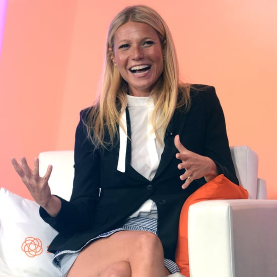 Gwyneth Paltrow Quotes From BlogHer15 Conference
