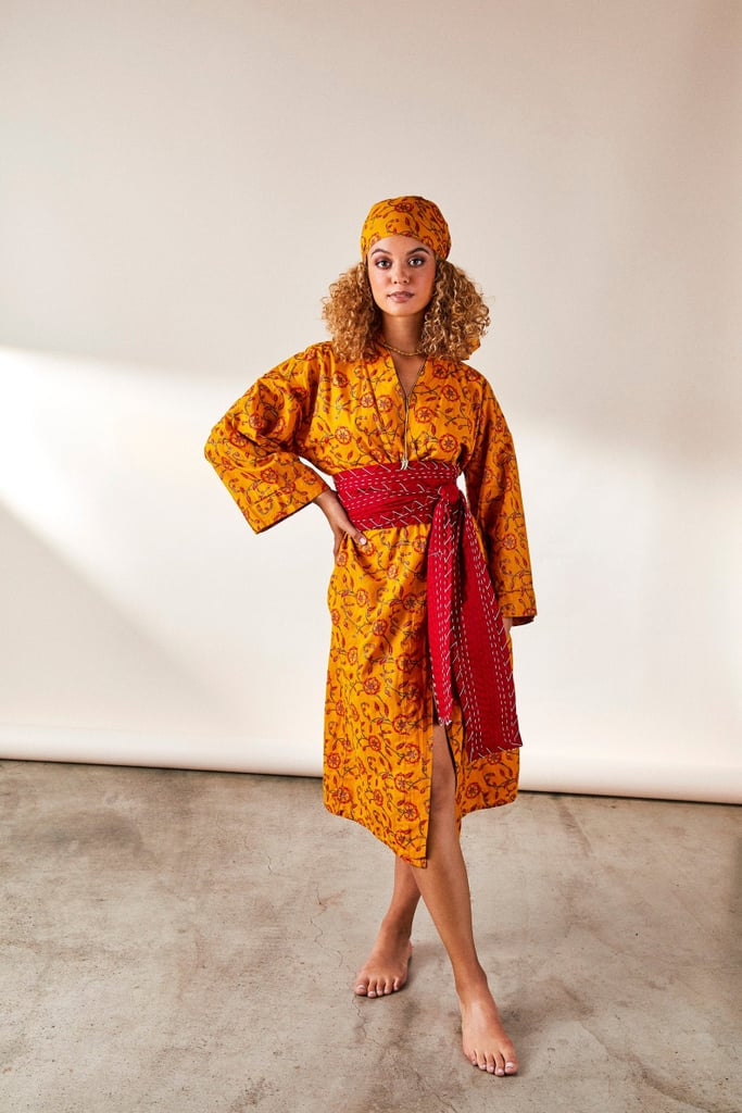 House of Harlow Collab 1960 Classic Robe