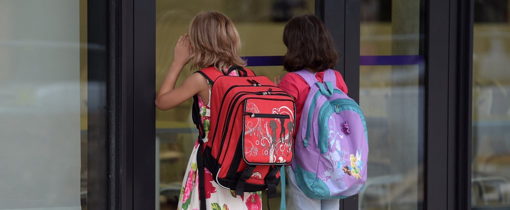 School Sells Bulletproof Backpack Panels