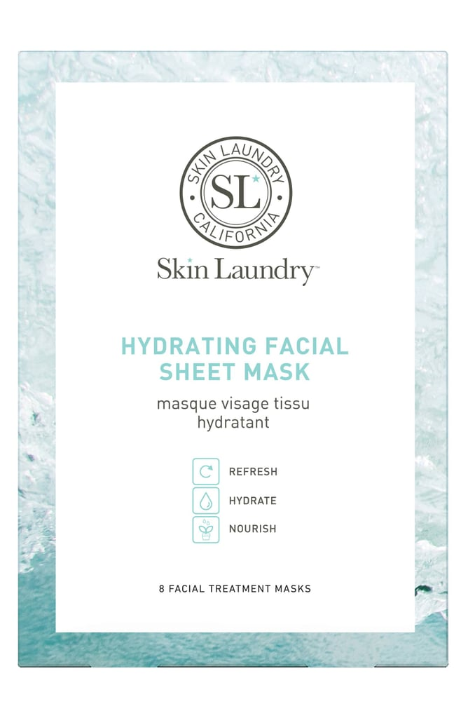 Skin Laundry Hydrating Facial Mask