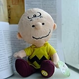 Charlie Brown Stuffed Toy