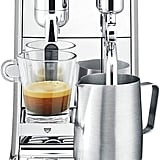 Nespresso Creatista Plus Coffee Espresso Machine