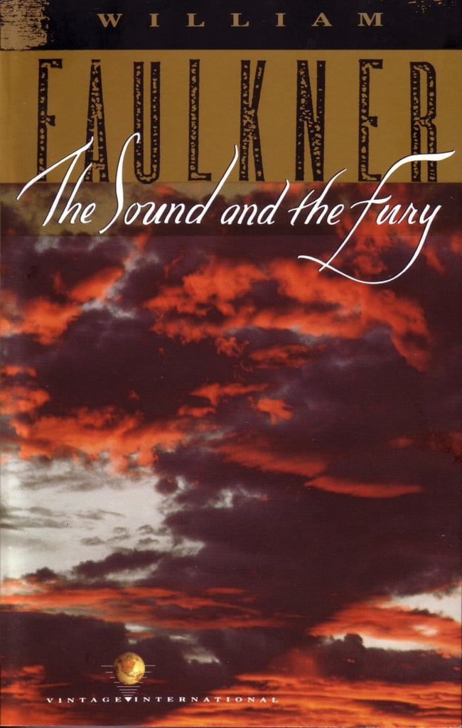 the decay of the compson family in the sound and the fury a novel by william faulkner An analysis of the tragedy of the compson family in william faulkner's the sound and the fury.