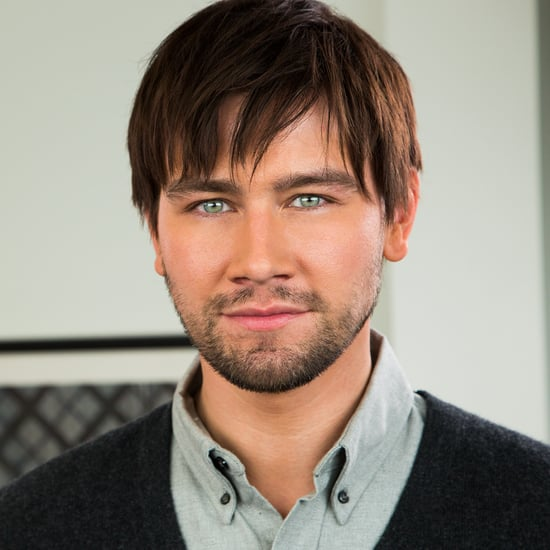 Torrance Coombs Reign Interview | Video