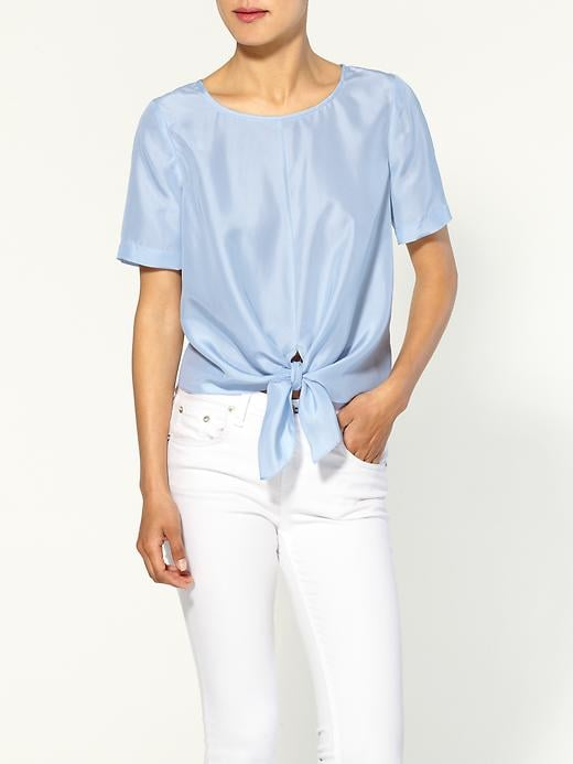 Need Now: Silky Summer Tops