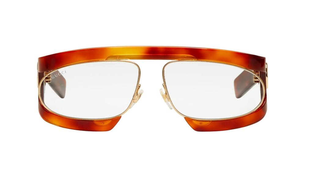 Gucci Visor Sunglasses